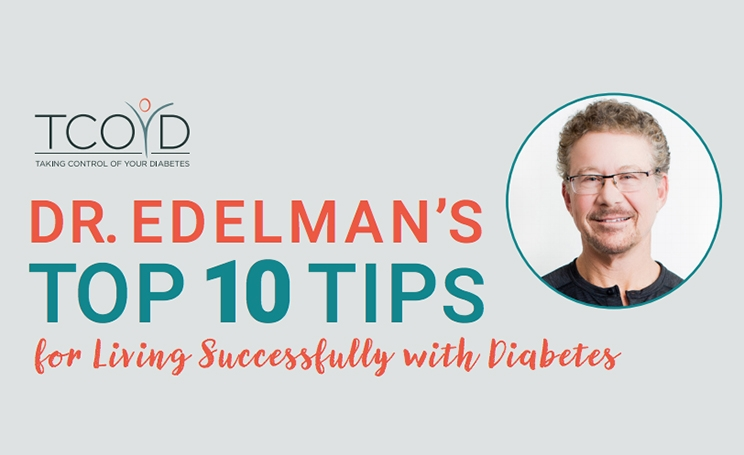Lysulin top 10 tips from Dr. Edelmans